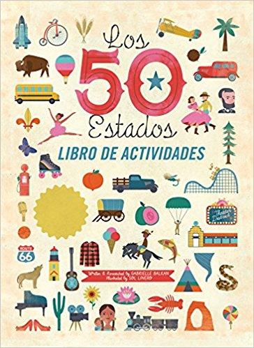 50 States Activities - Spanish.jpg