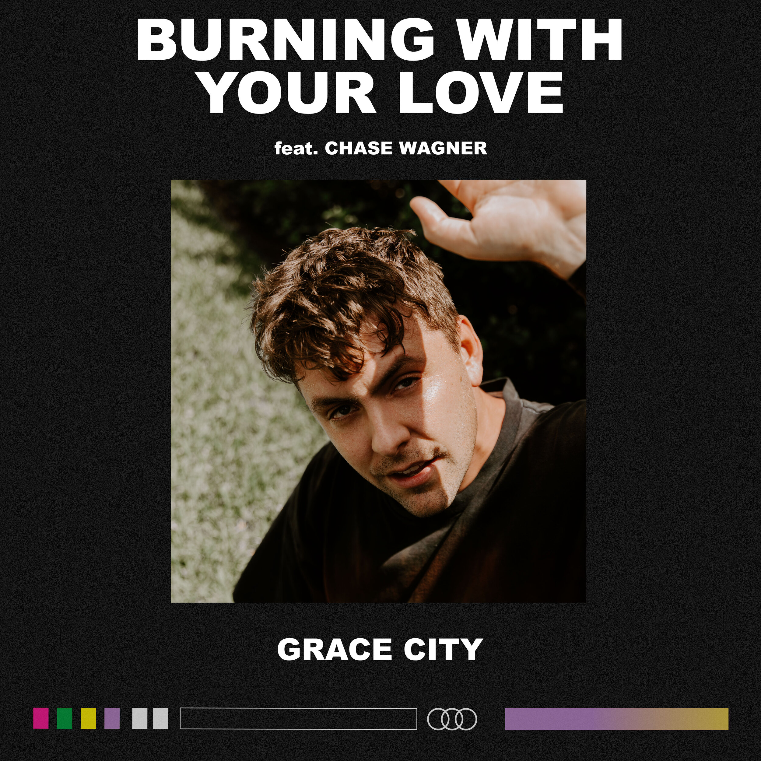 Burning With Your Love