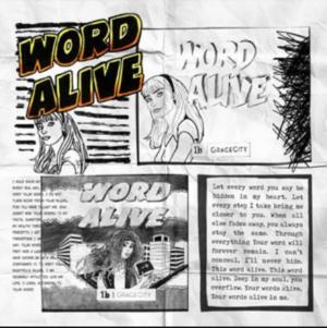 Word Alive