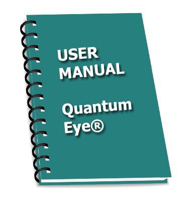 User Manual Quantum Eye®