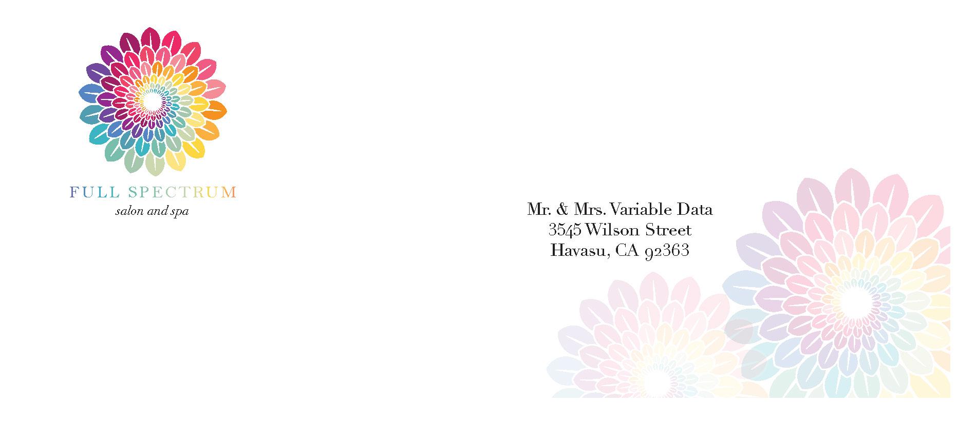 colorvariableenvelope