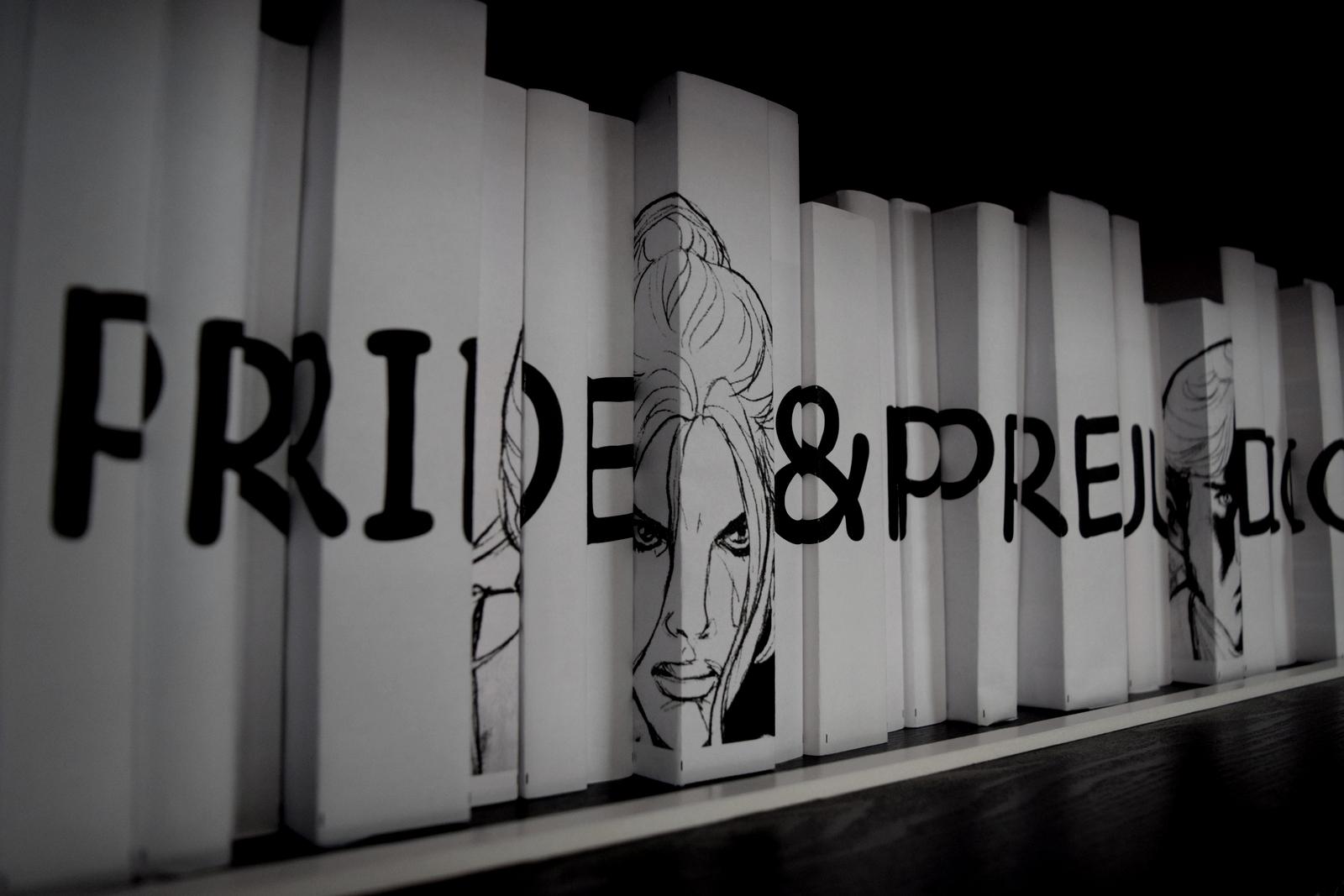 Pride, Prejudice & Perceptions - Photo: Tasha Marks