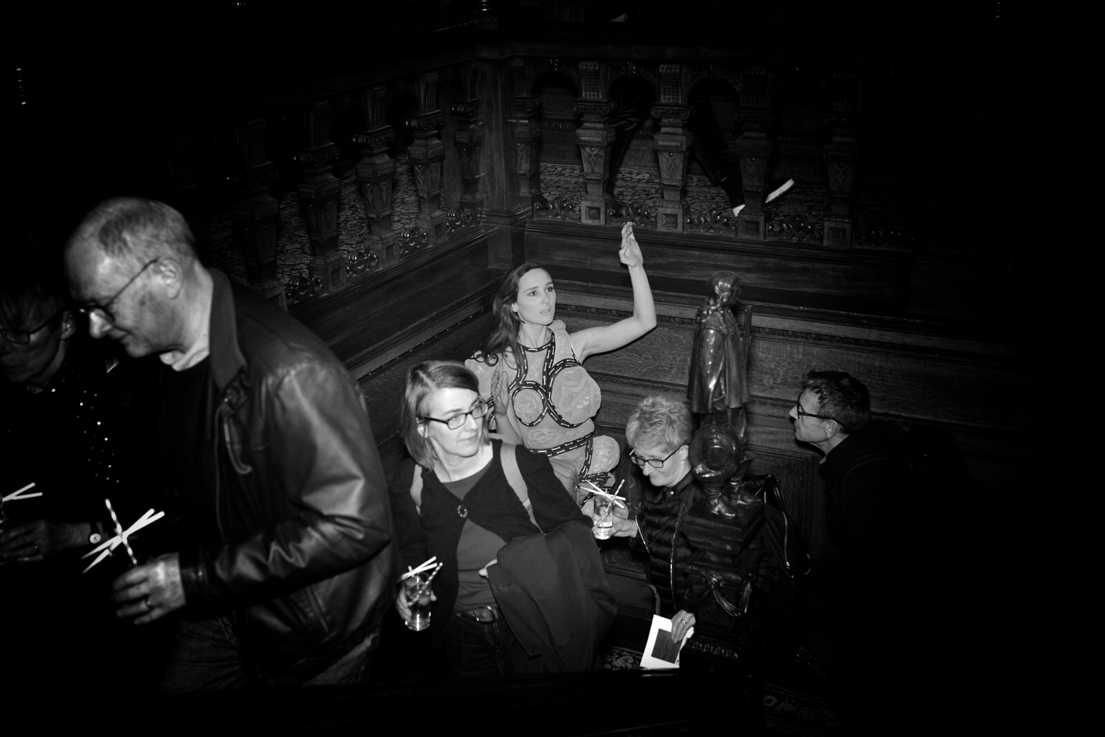 Cabinet of Curiosity LIVE (Photo - Paul Singer) PAS_7876.jpg