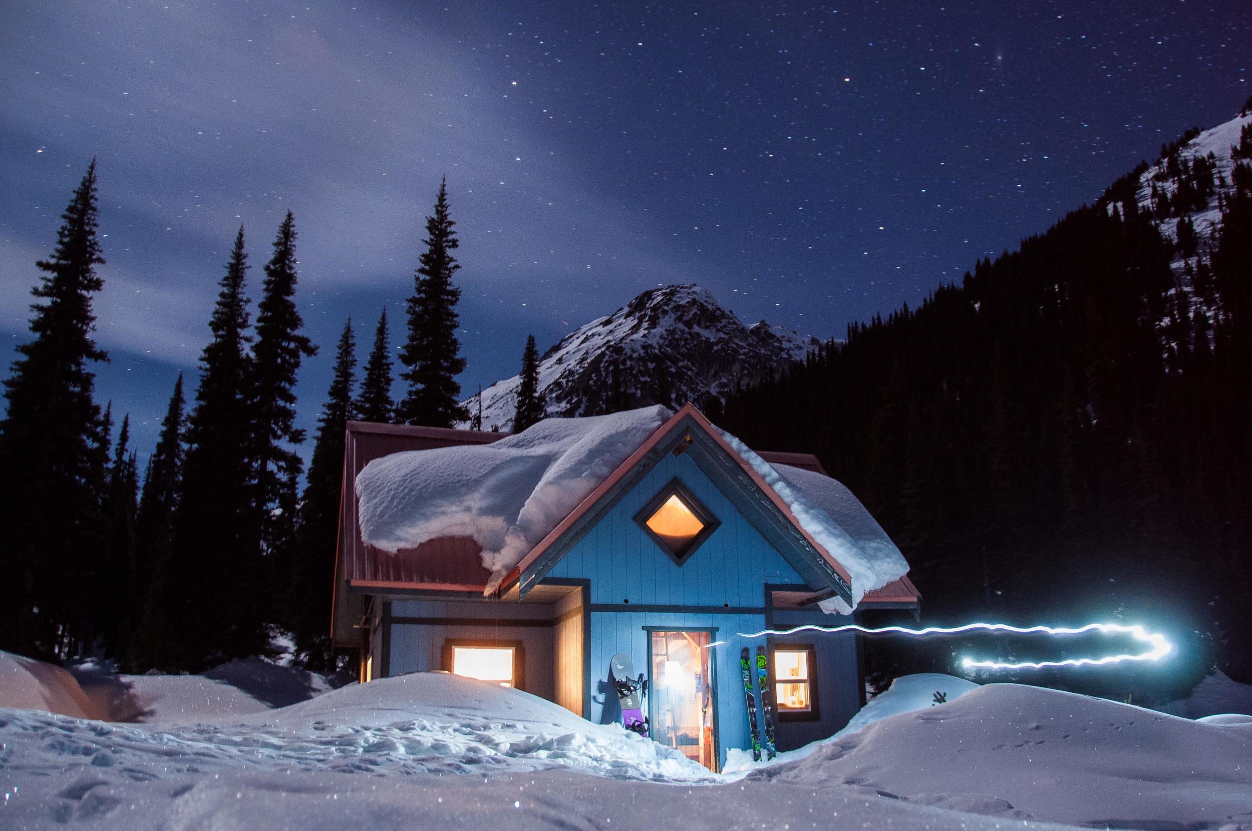 A Hobbits Home