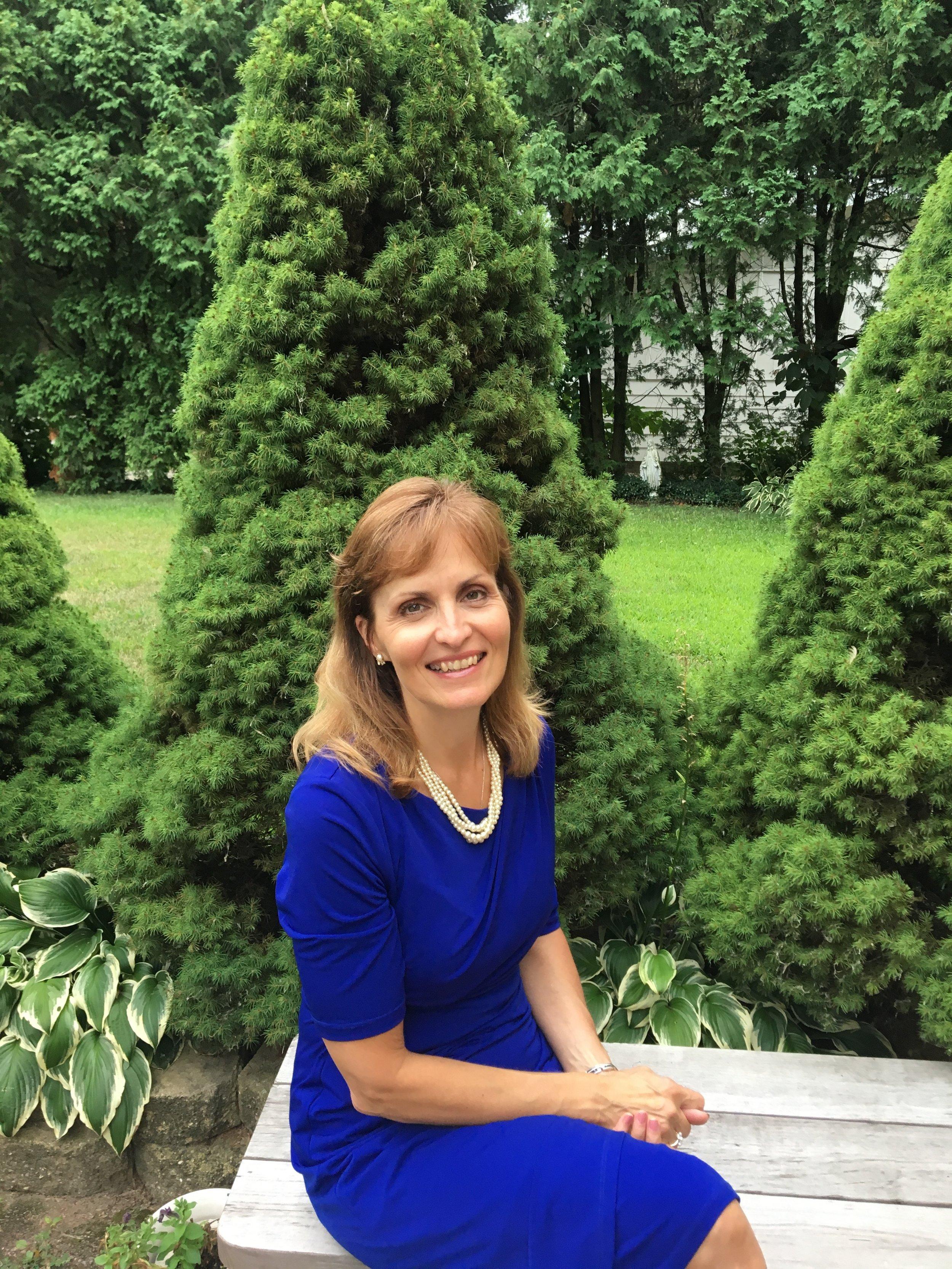 Lucia Bim-Merle - Pastoral Associate/DRE219-962-4507Email: lvbimmerle@gmail.com