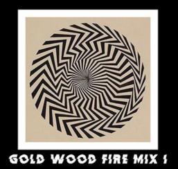 """""""Fire Mix #001"""""""