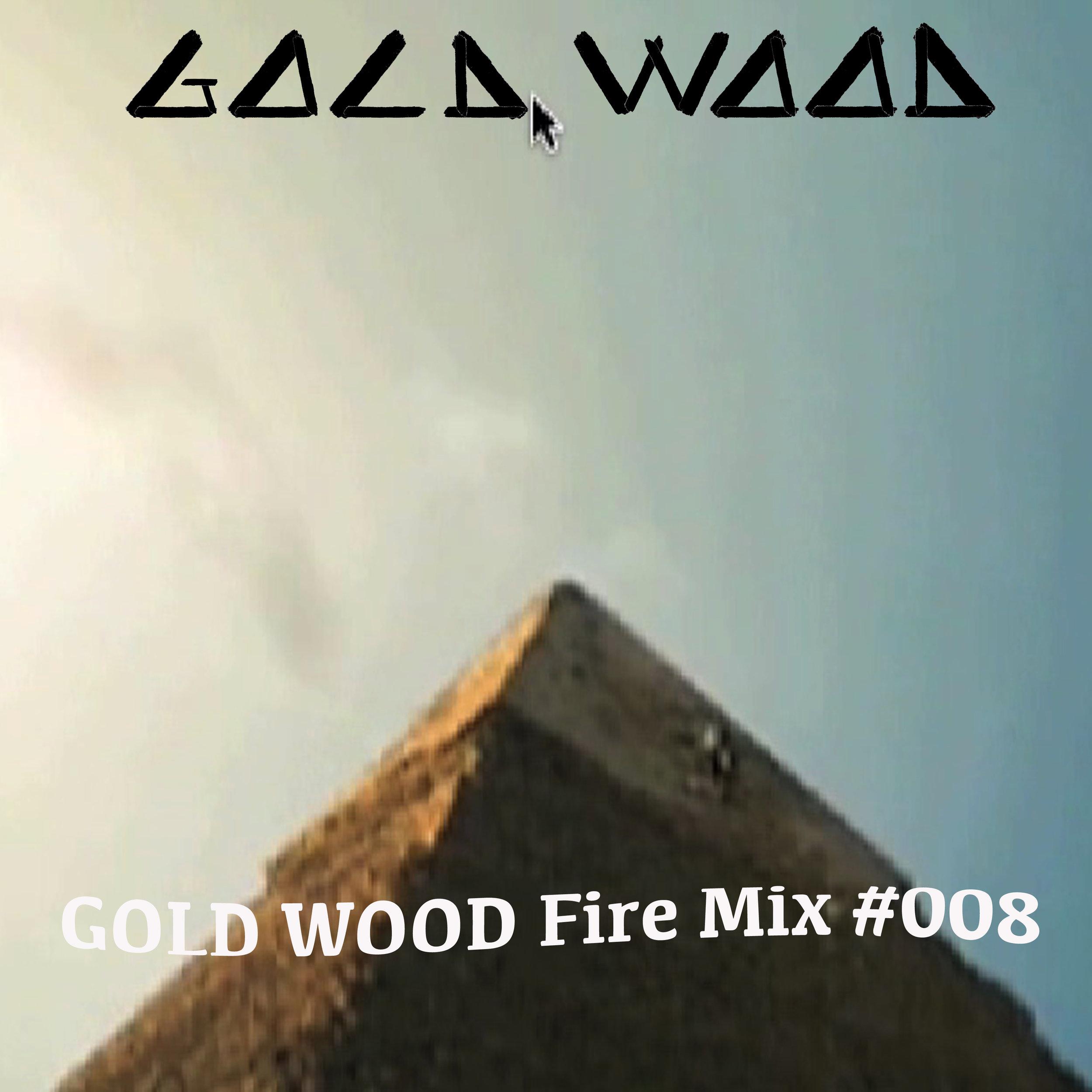 """The Legend of Gold Wood III"""