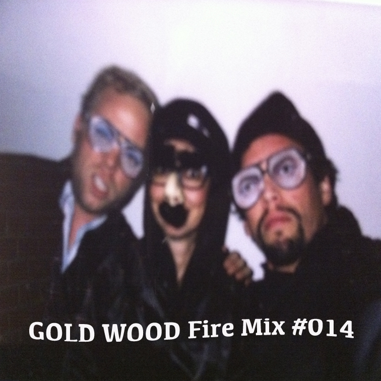 GW Radio Fire Mix #014 HOT!HOT!HOT! #004.jpg
