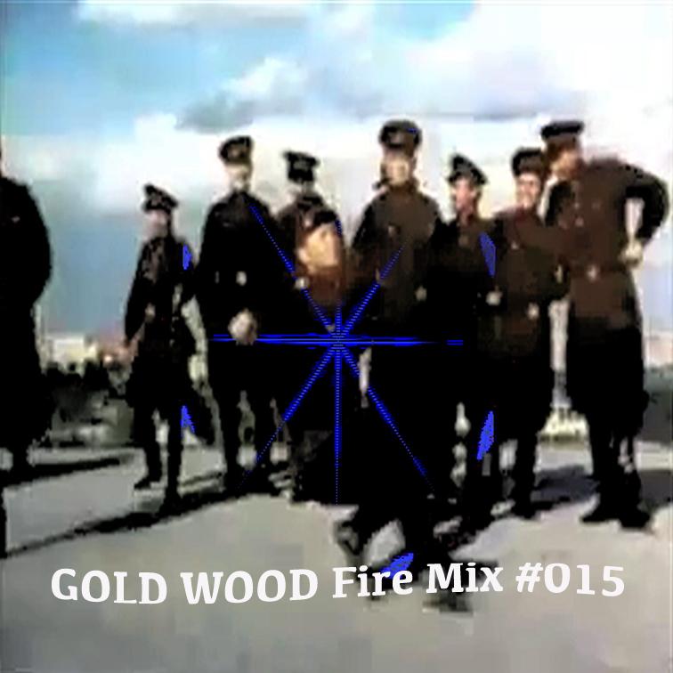 GW Radio Fire Mix #015 Smash this MixXx.jpg