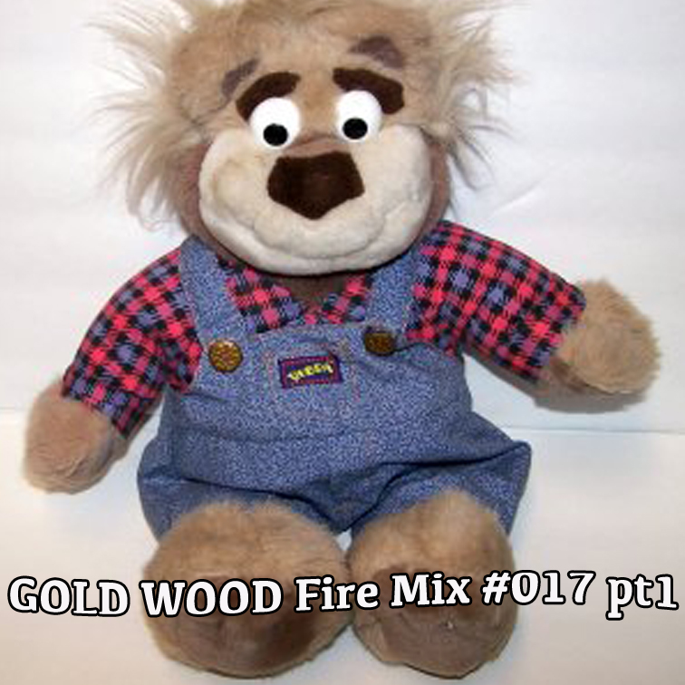 GOLD WOOD Radio Fire Mix #017 %22Turkey Day Turkey Breaks Vol 2 pt1%22.jpg