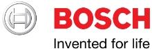 Bosch Products Logo