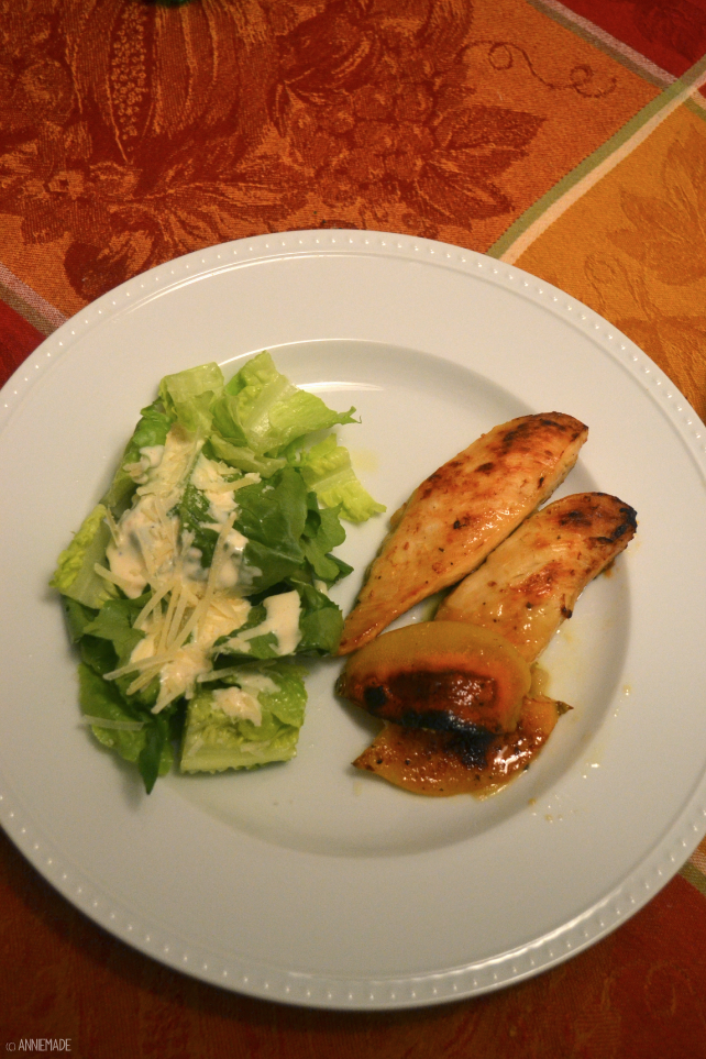 Delicious and Simple Broiled Lemon Chicken Recipe