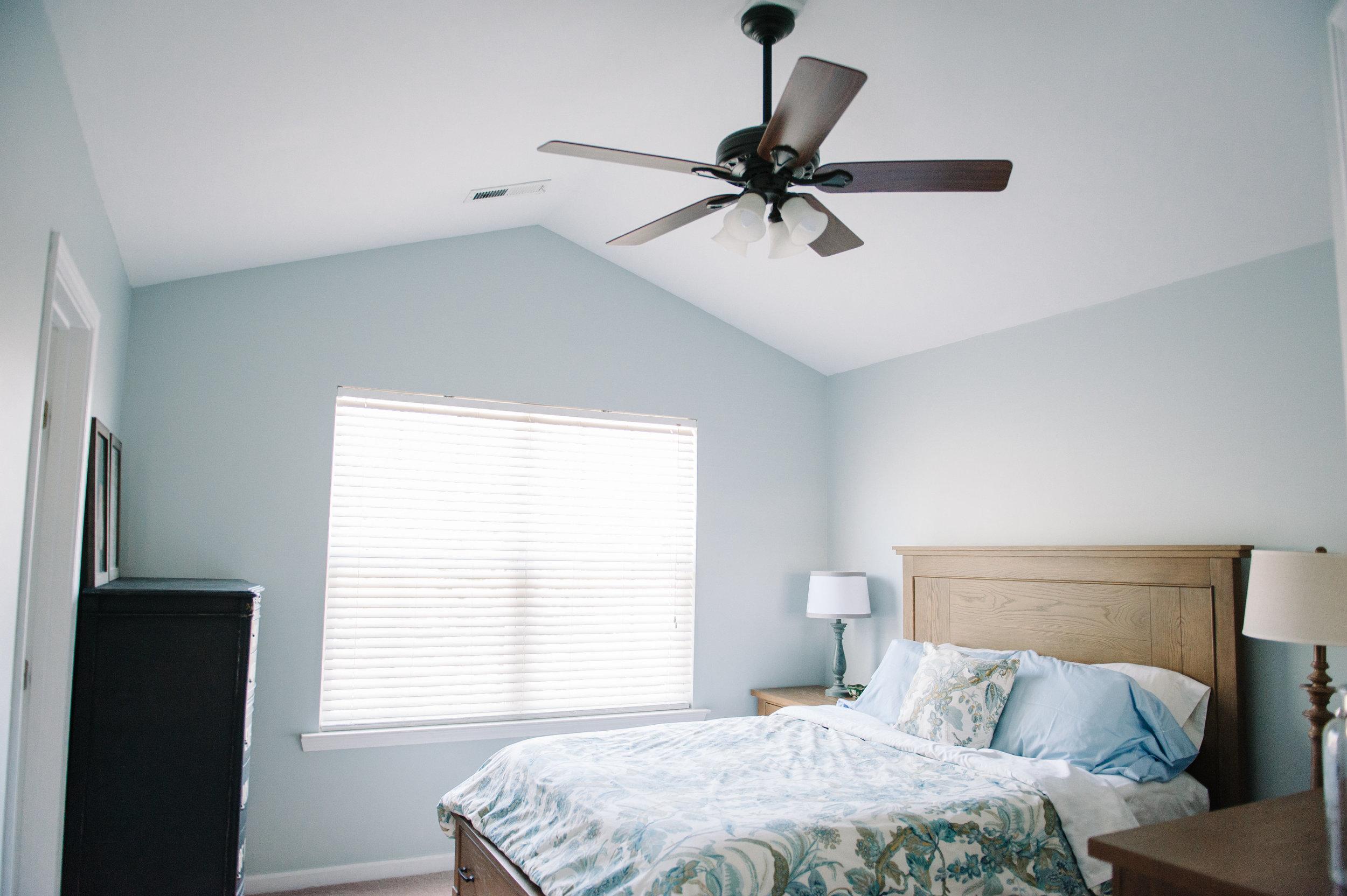 anniemade | Master Bedroom | photo by Faith Teasley Photography