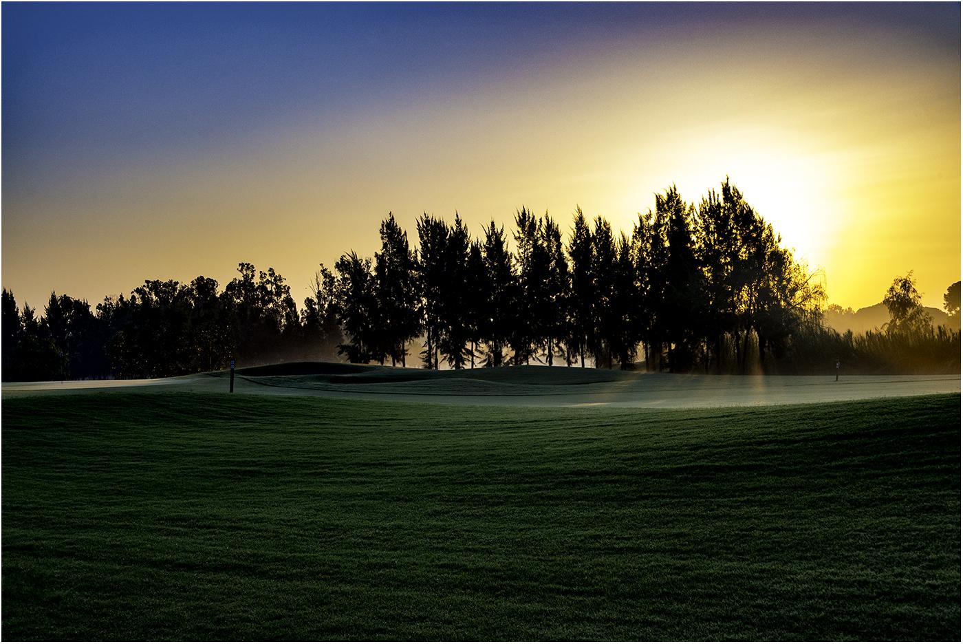 Встает солнце в Турции