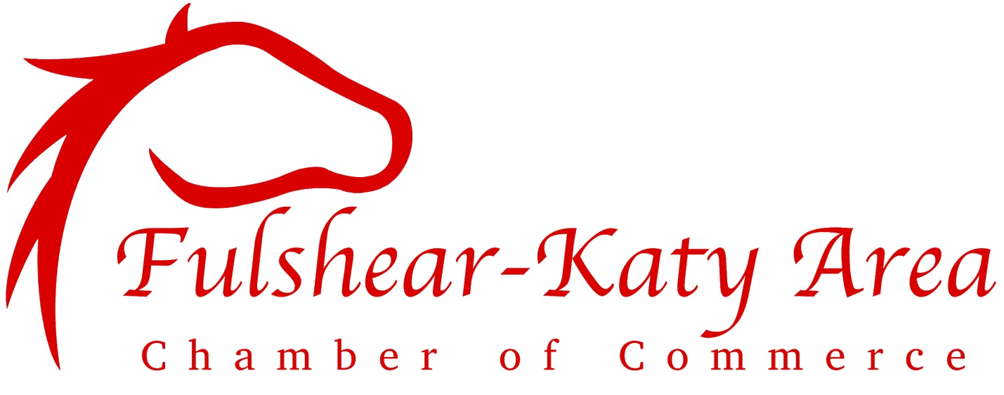 Fit Sense, LLC is a Proud Member of the Fulshear-Katy Area Chamber of Commerce