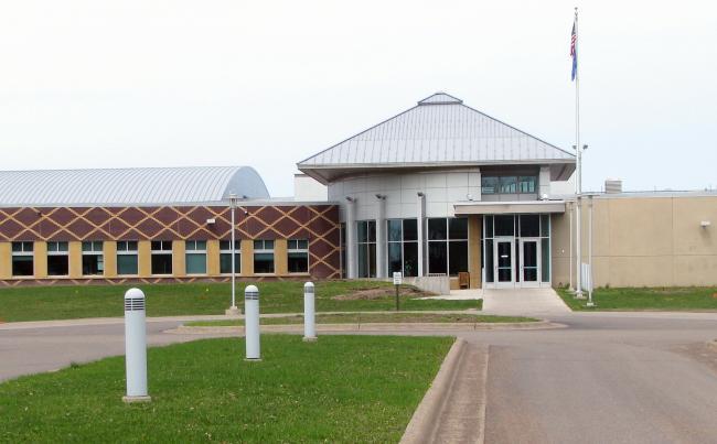 MSOP Facility Expansion