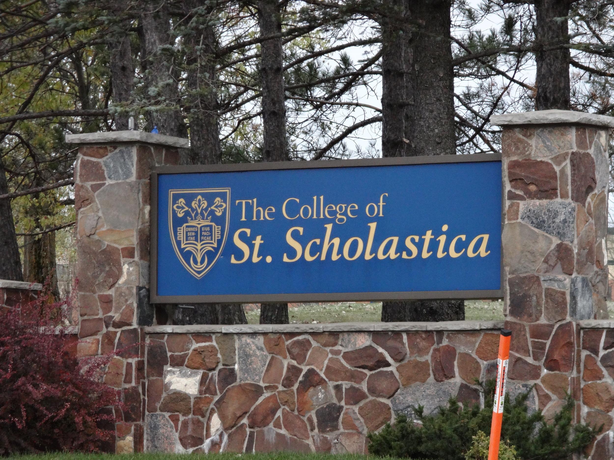 College of St. Scholastica