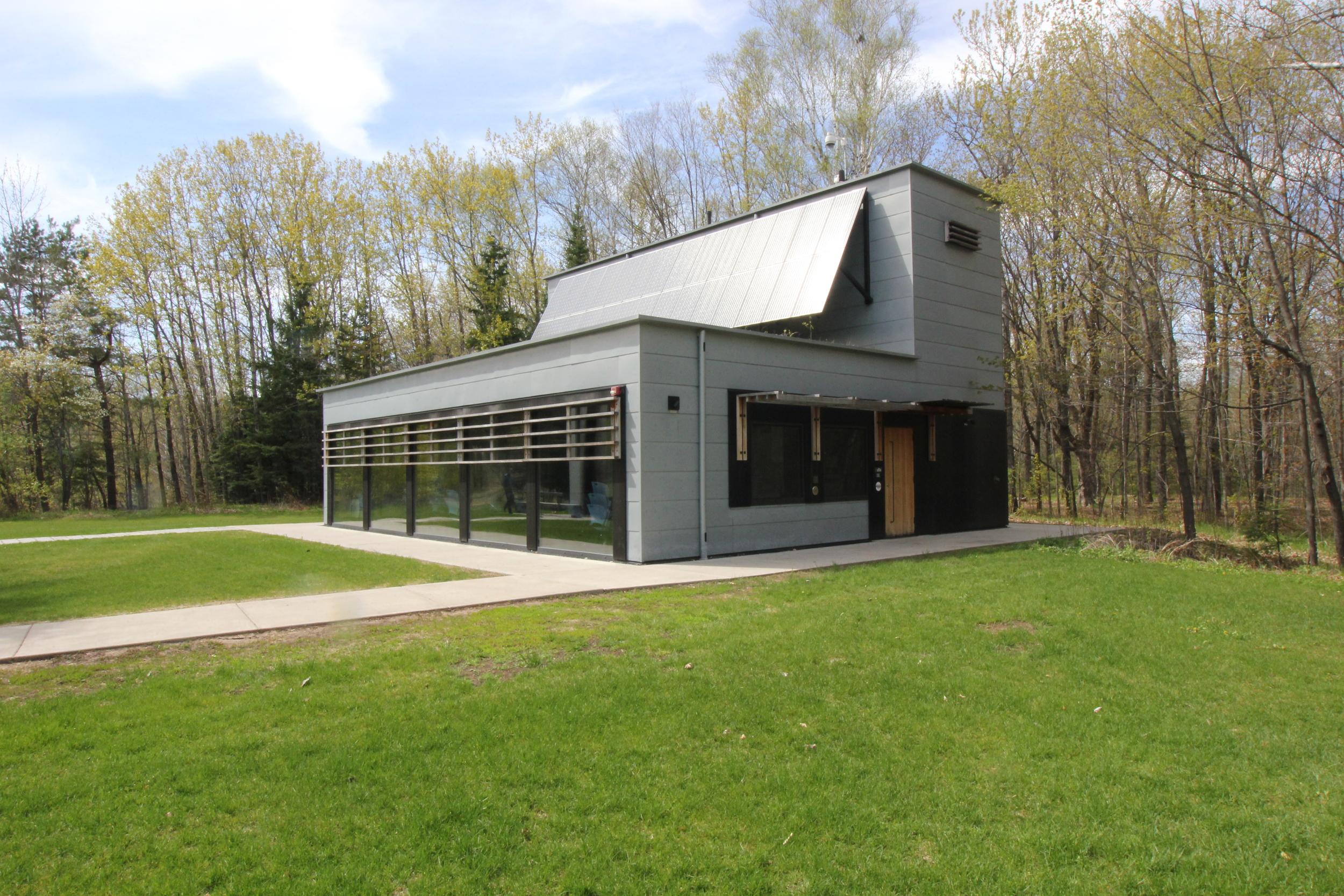 Bagley Nature Center