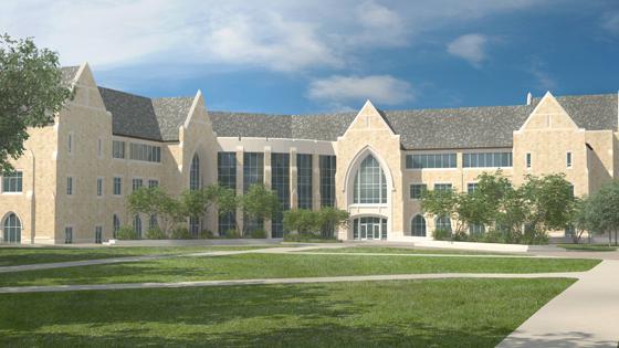 University of St. Thomas