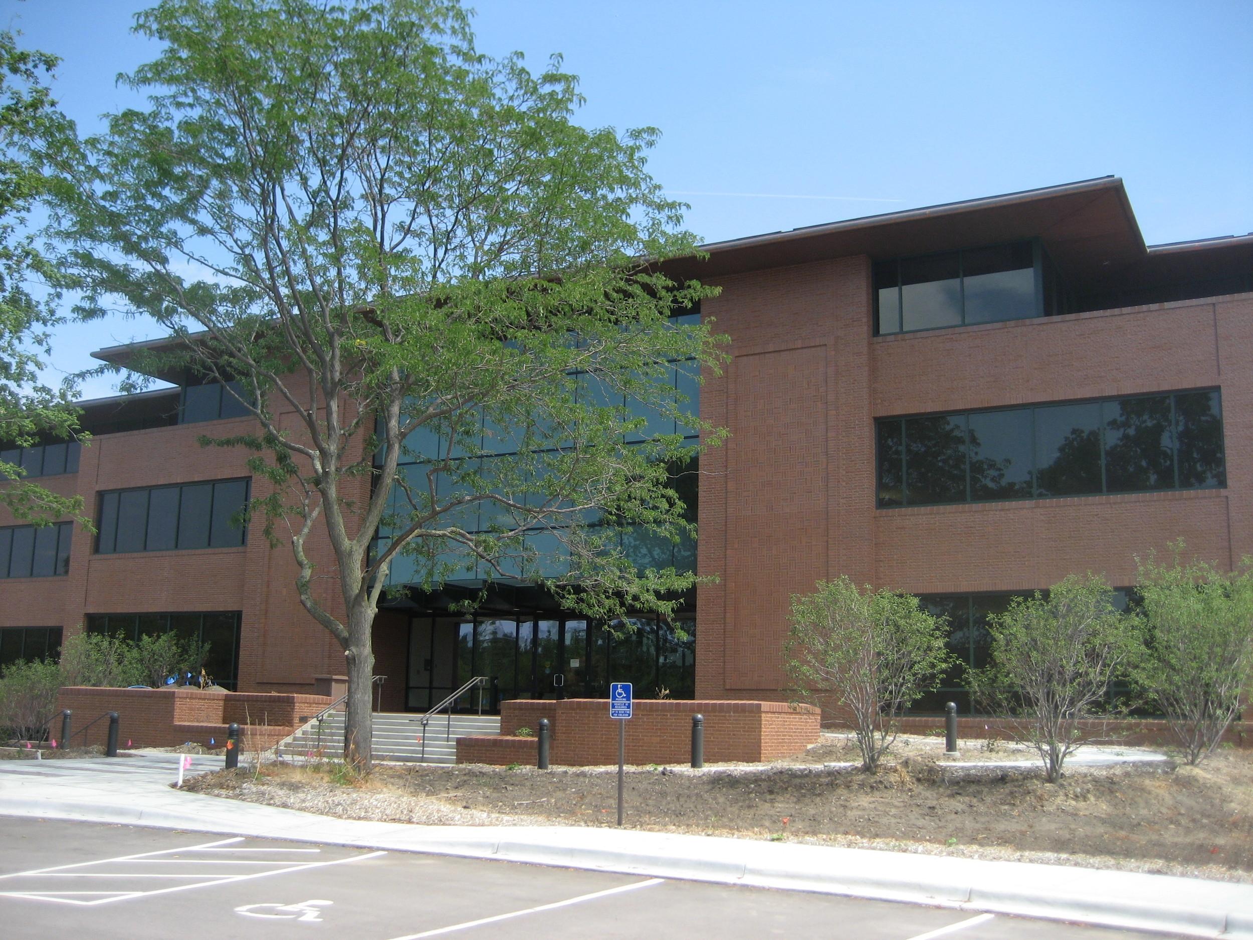 Opus Corporate Center