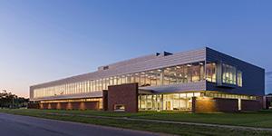 North Hennepin Community College Bioscience & Health Center