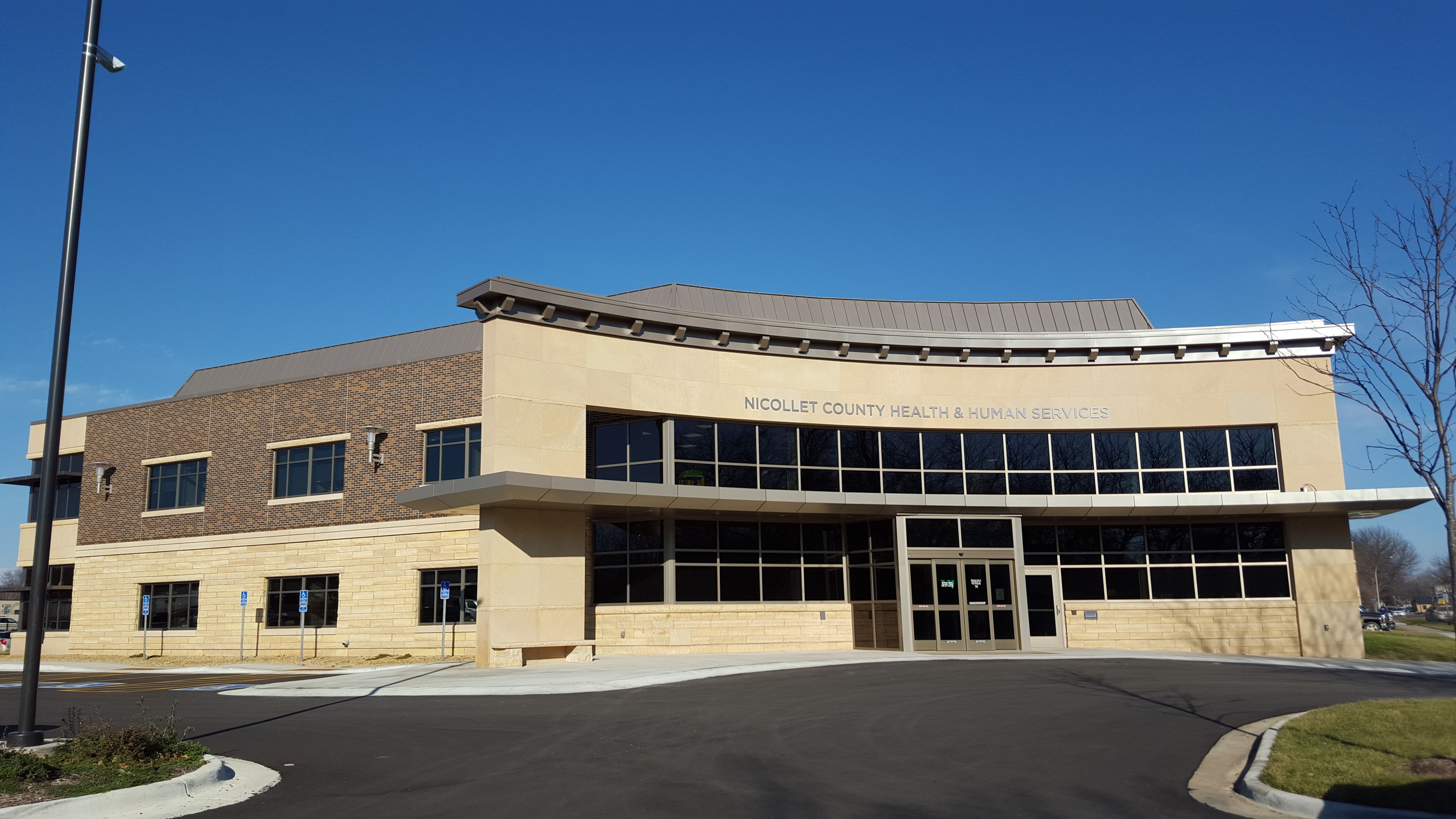 Nicollet County Health & Human Services