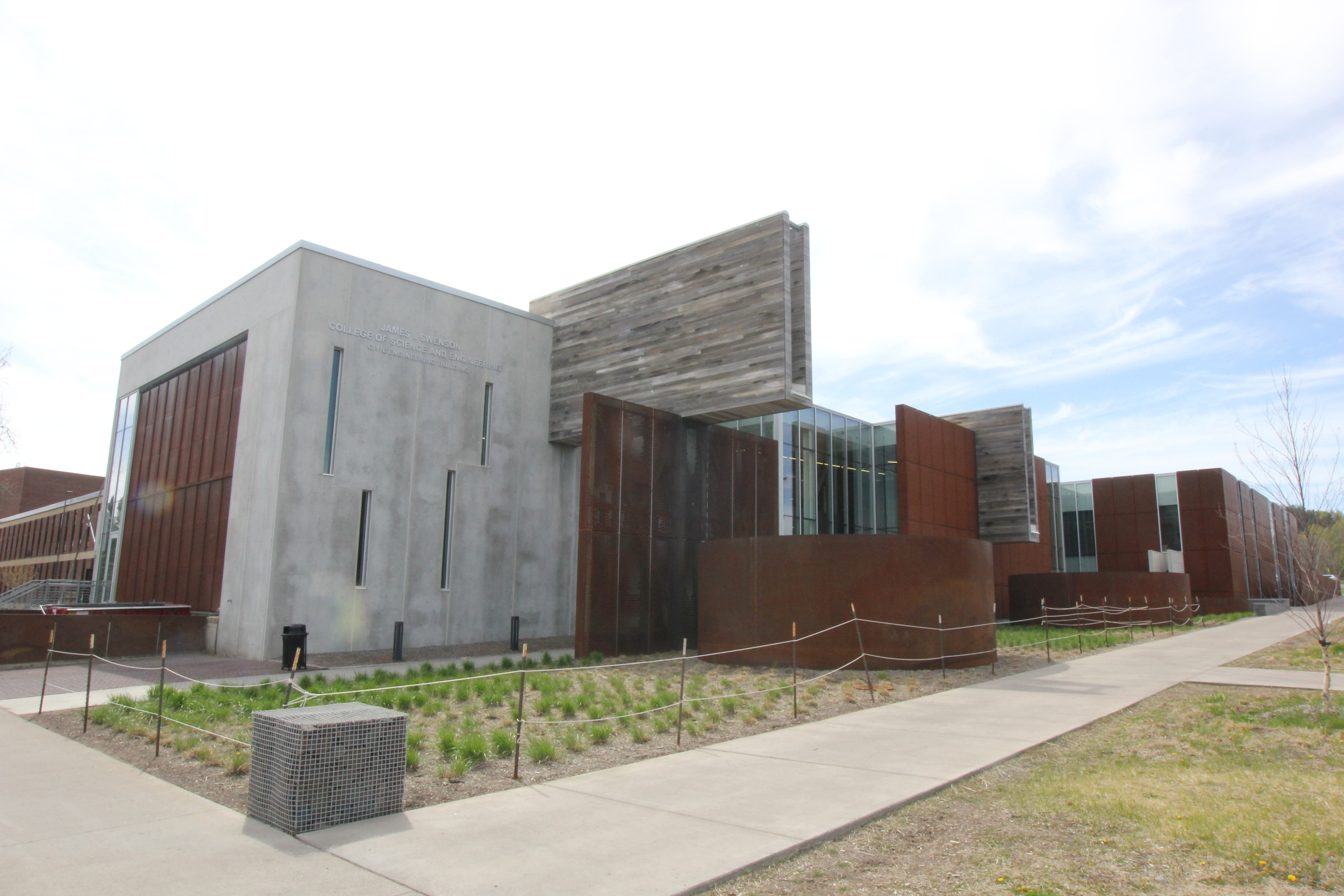 University of MN Duluth
