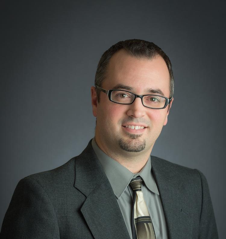Nick Cierzan - Commissioning Agent