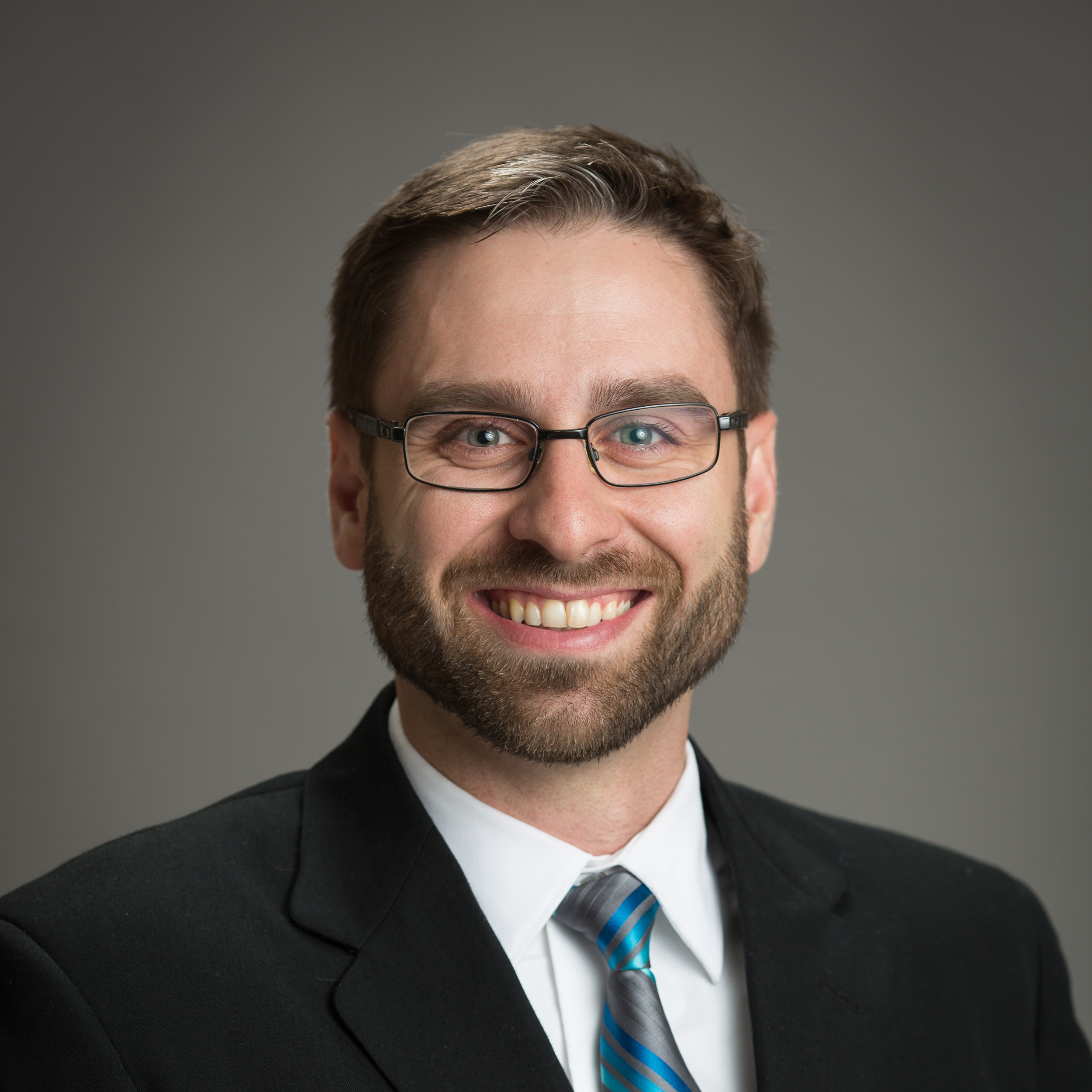 Ryan Lindahl - Project Manager