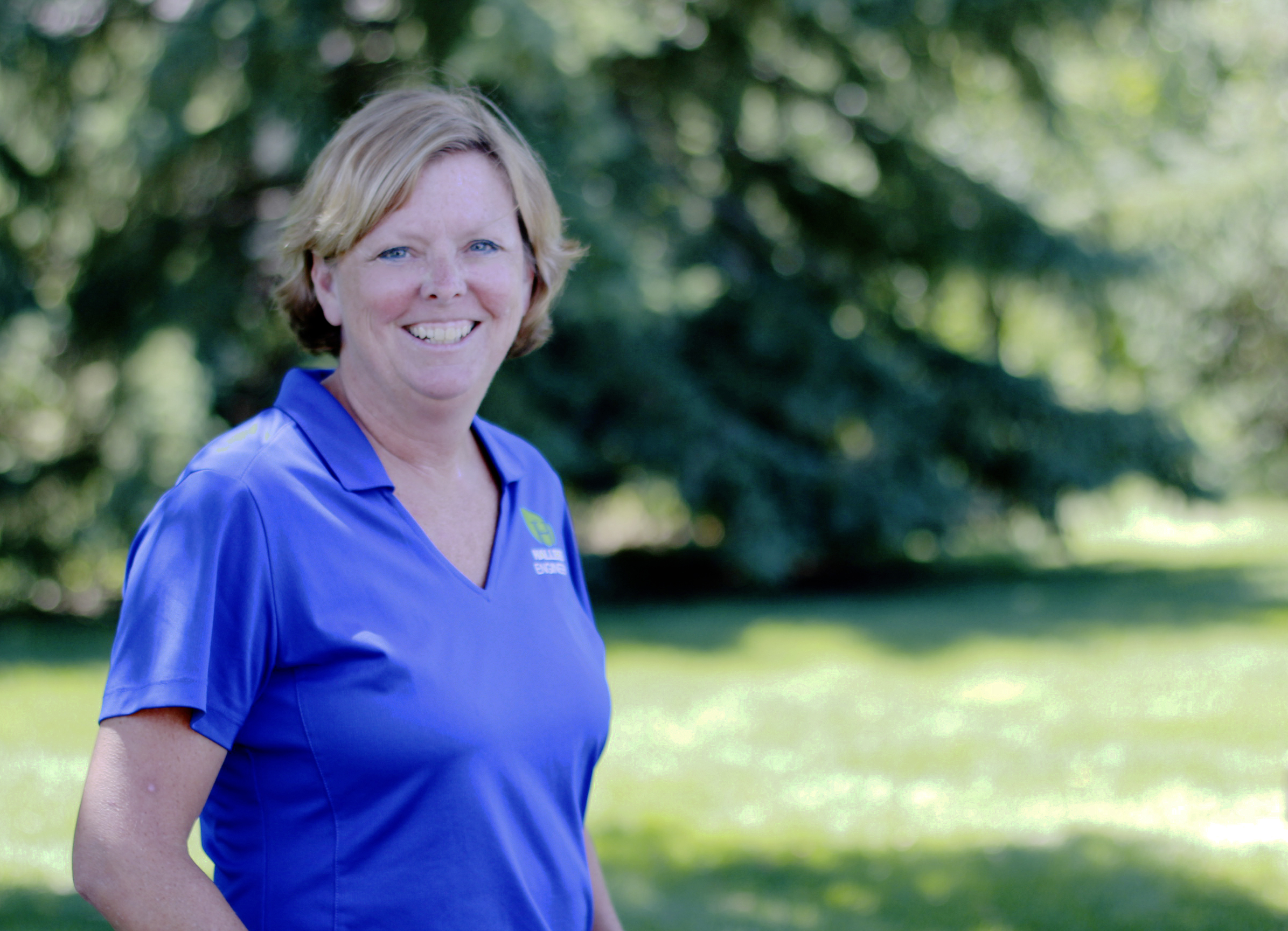 Tammy Gillen - OFFICE ADMINISTRATORTammy joined HEI in 1995. Tammy provides staff office support for all departments at HEI.When not at HEI: I enjoy spending time with my kids and attending their sporting events.