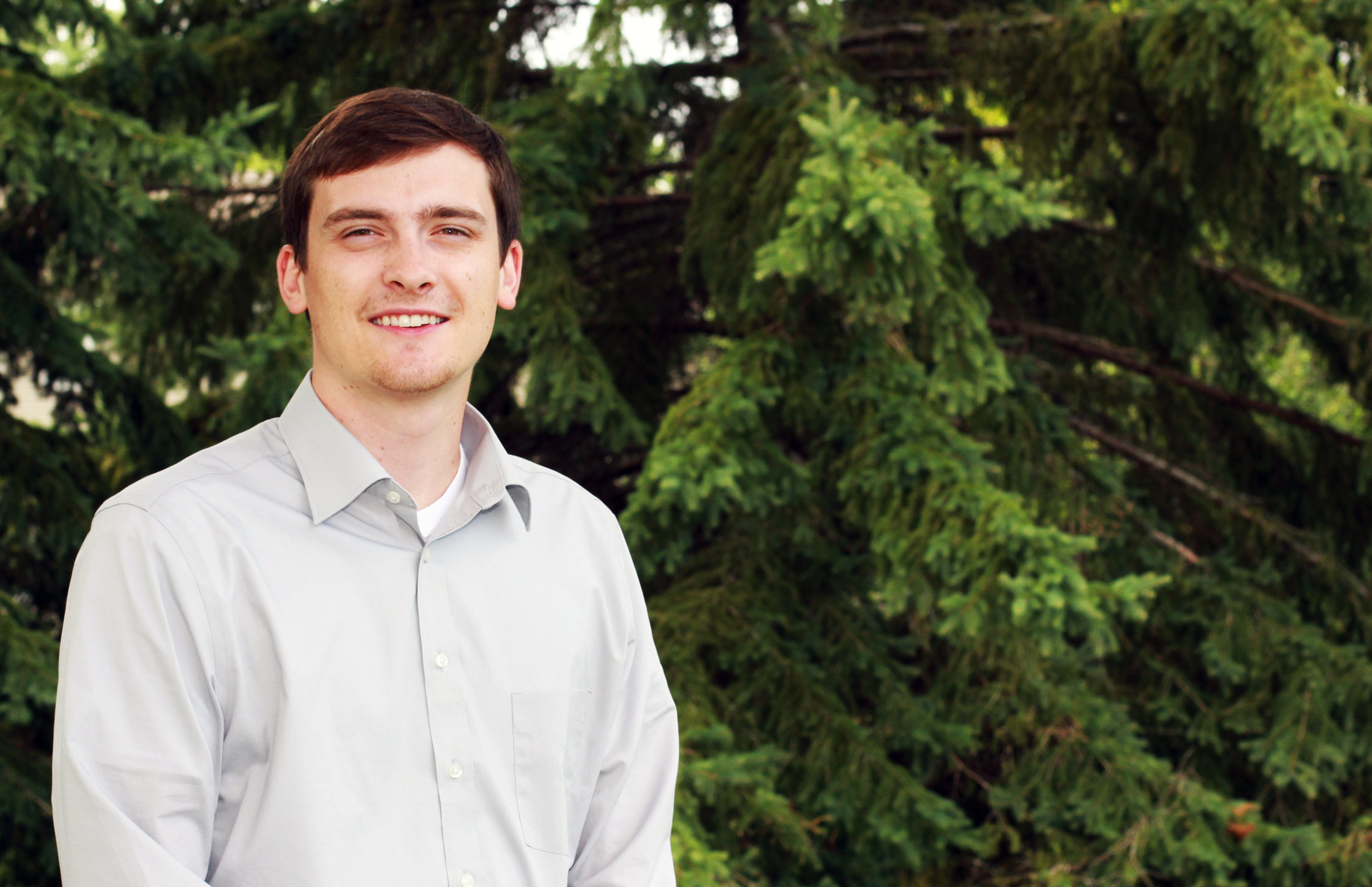 Kevin Olson - MECHANICAL ENGINEERKevin joined HEI in 2018. He is a recent graduate of the University of Minnesota - Duluth, and holds a Bachelor of Science in Mechanical Engineering.When not at HEI: I enjoy going to the cabin, getting together with friends, playing golf, basketball and other sports.