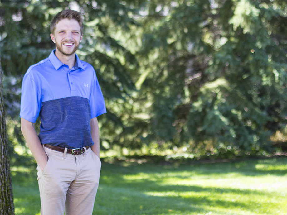 Mason Savage - MECHANICAL ENGINEERMason joined HEI in 2016 and holds a Bachelor of Science in Mechanical Engineering from Iowa State.When not at HEI, I enjoy: golfing, strumming a little guitar and cheering for the Minnesota Timberwolves.
