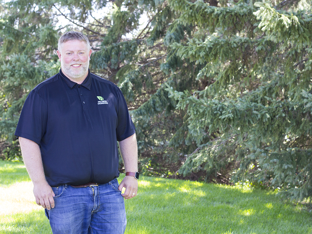 Mark Rauner - LEED APSENIOR ELECTRICAL PROJECT DESIGNERMark joined HEI in 2000 and works with educational facilities, healthcare, commercial facilities and retail stores.When not at HEI, I enjoy: spending time with my family, hunting and fishing.