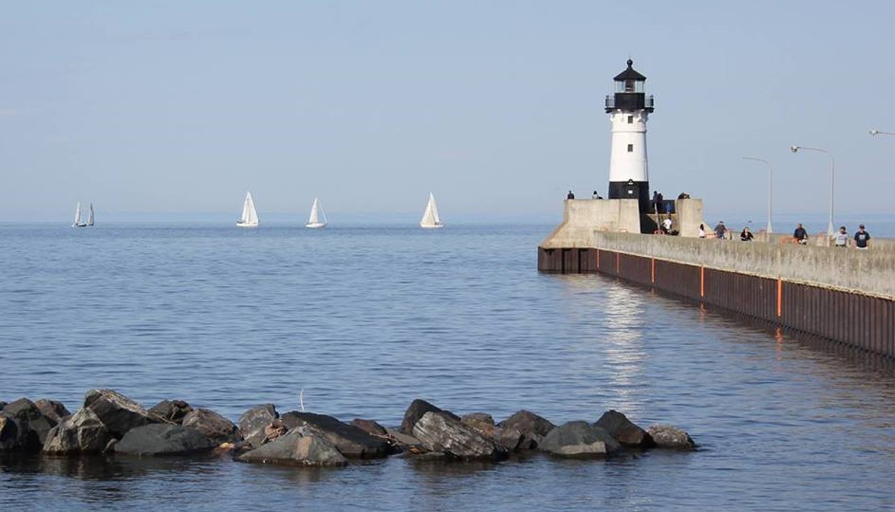 2015 - Hallberg opened a second office in Duluth, MN to better serve our Northern Minnesota clients.