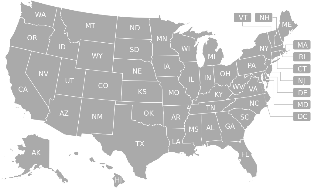 2007 - Hallberg holds professional engineering licenses in 49 states.