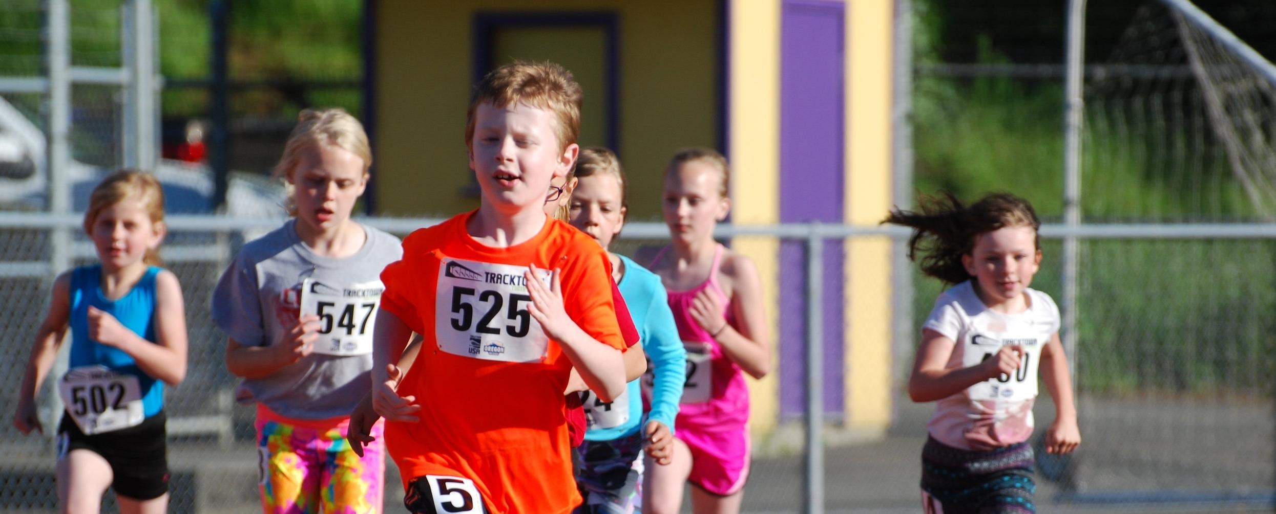 1500 Meter Run