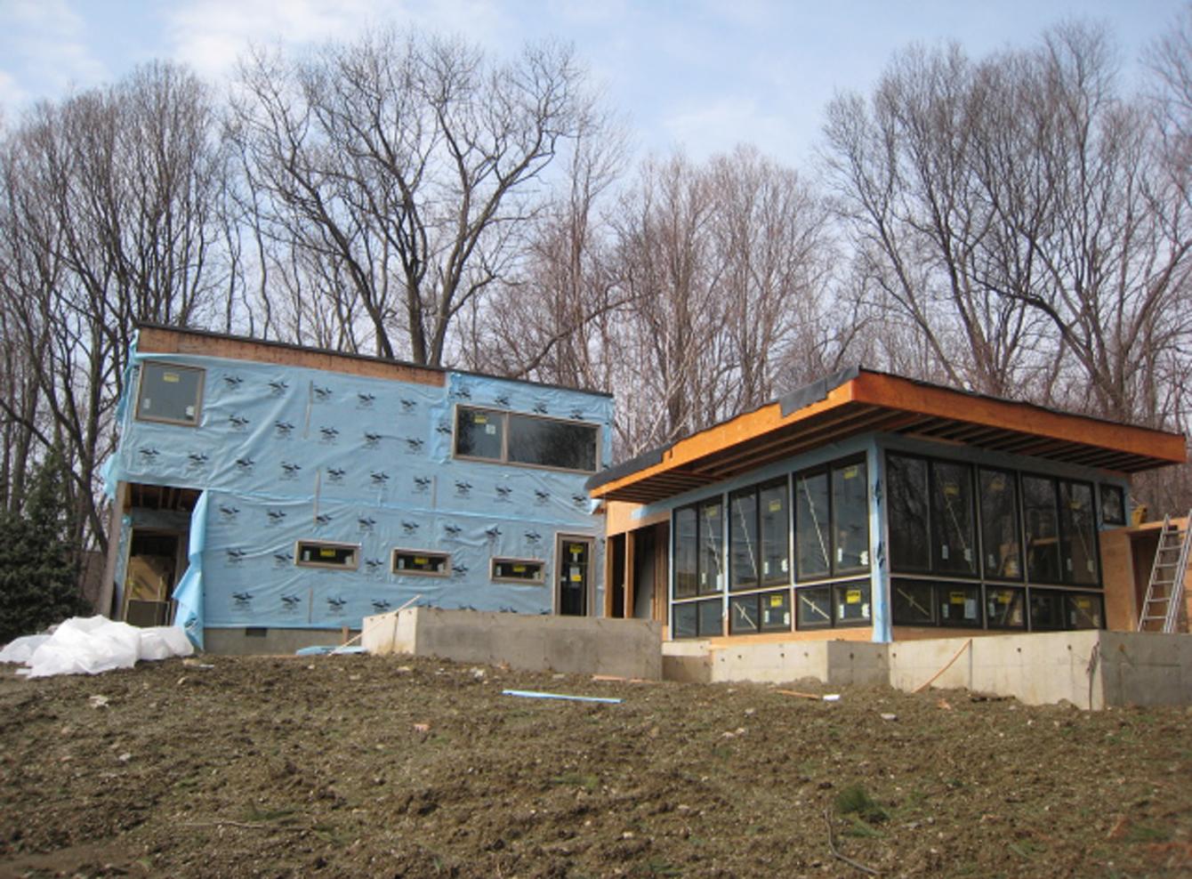southeast construction