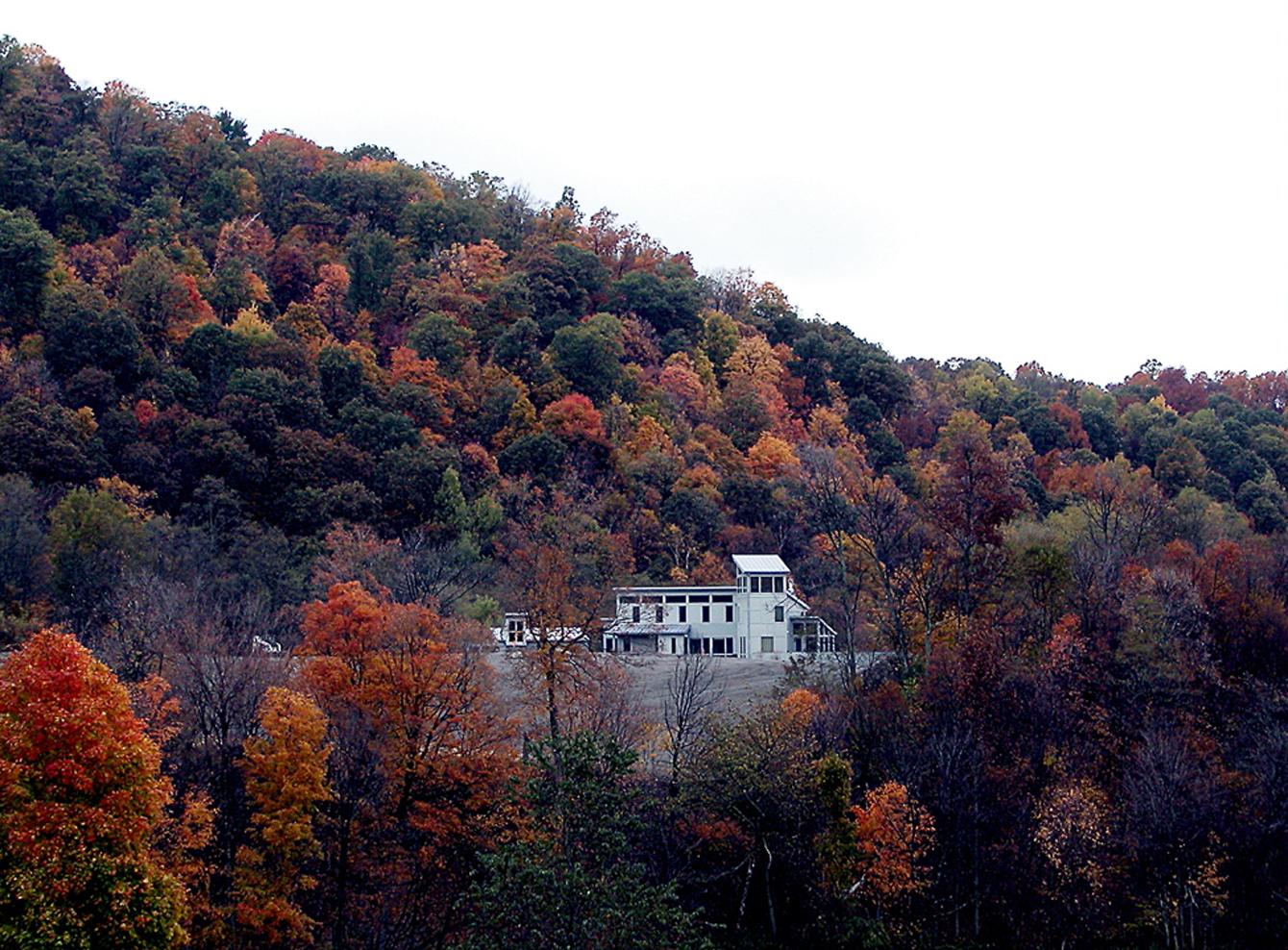 shekomeko house
