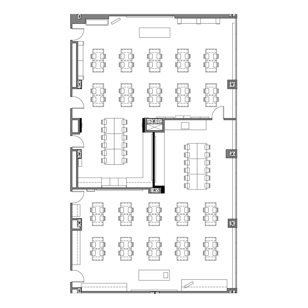Bronx High School of Science — Leo Blackman Architect