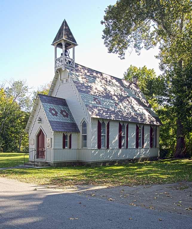 gridley chapel