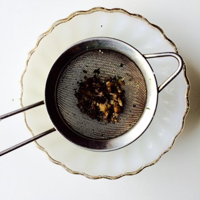 oregon grape root, echinacea, and marshmallowtea
