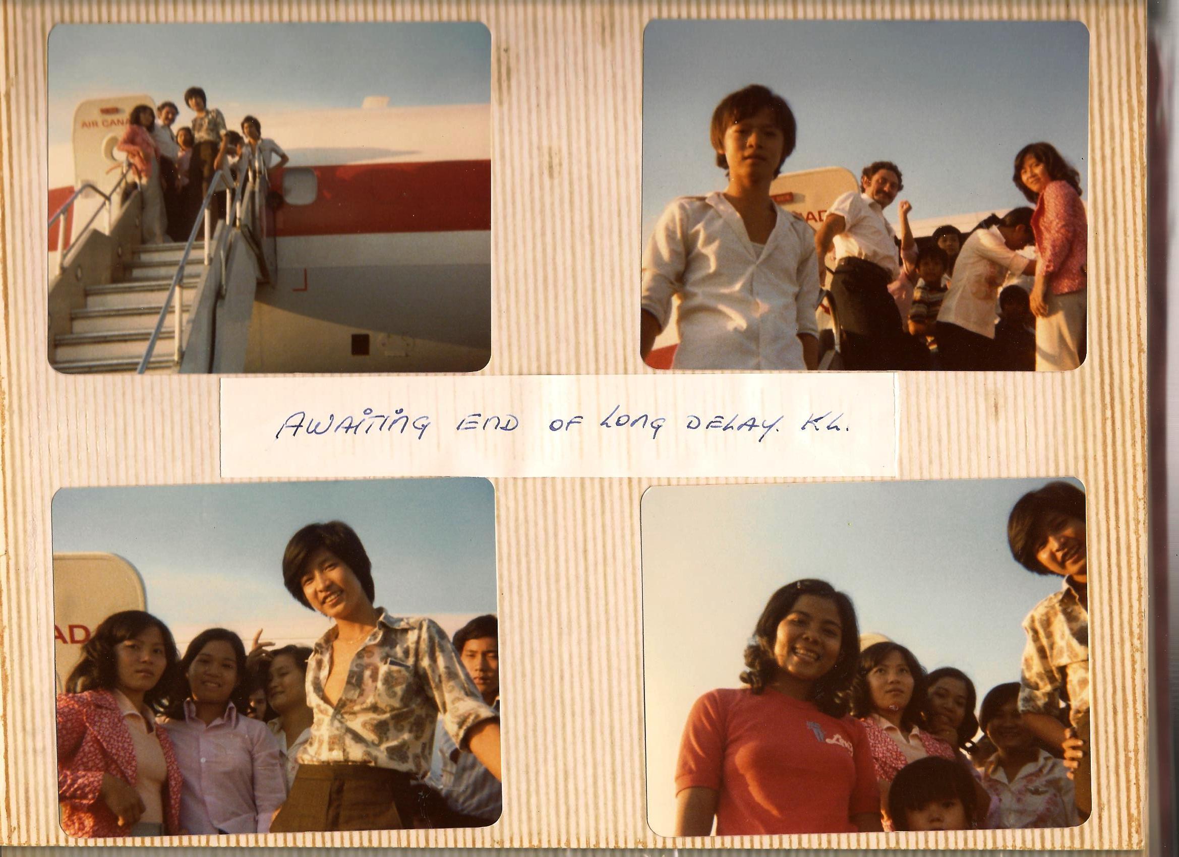 1979_Air Canada_Kuala Lumpur_On the tarmac_Al Klein In Charge.jpg