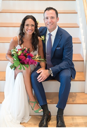 Happily Ever After…Matt & Flavia