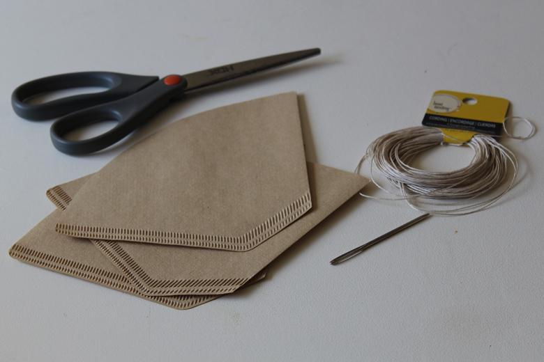 DIY tea bags // cashmere and plaid blog