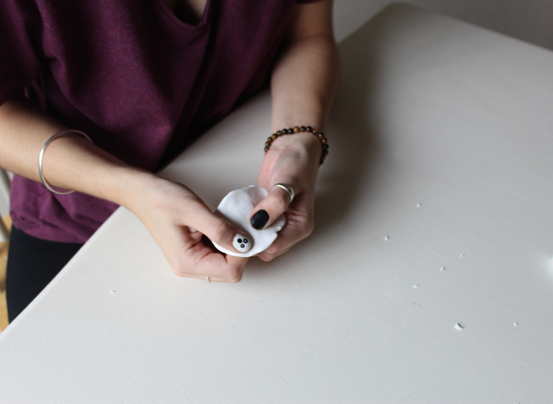 Ring Holder DIY