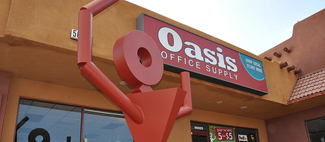 oasis office supply