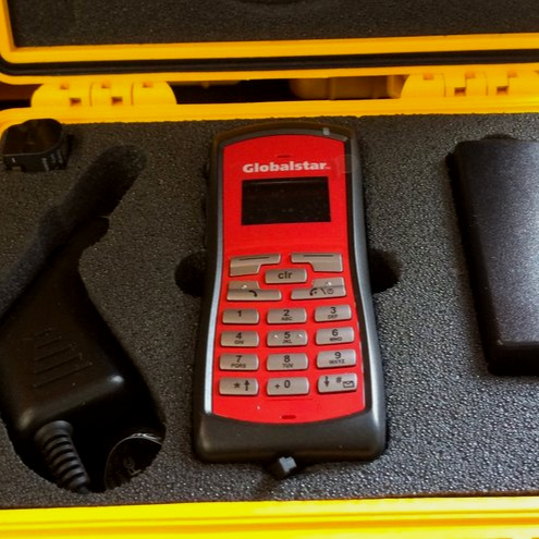 Satellite Phones   Great for events in remote locations or as a back up means of communications, satellite phones do not rely on traditional cellular networks and can provide coverage in areas that normal networks do not reach.