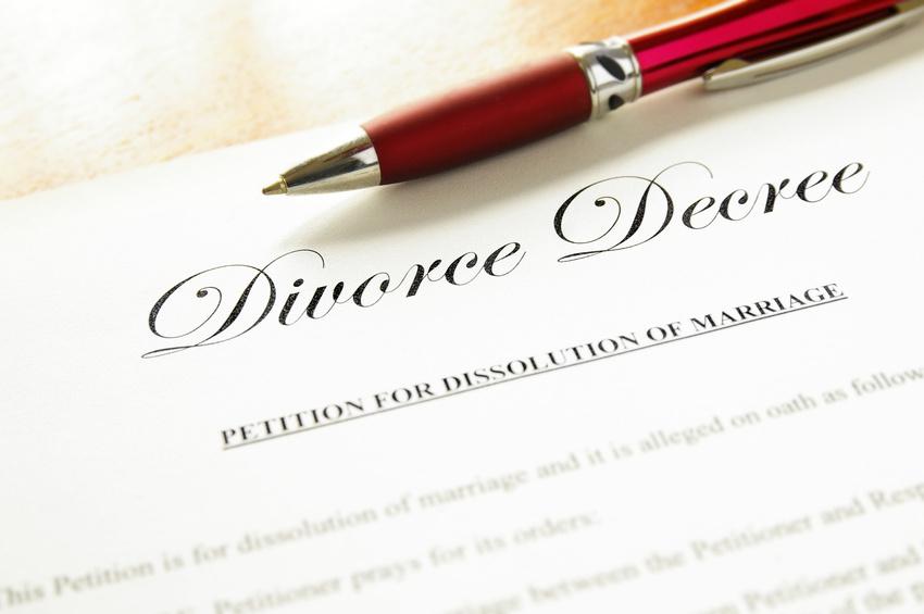 Divorce/Separtation