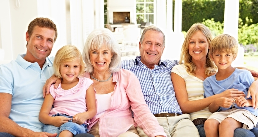 Family Legacy Planning