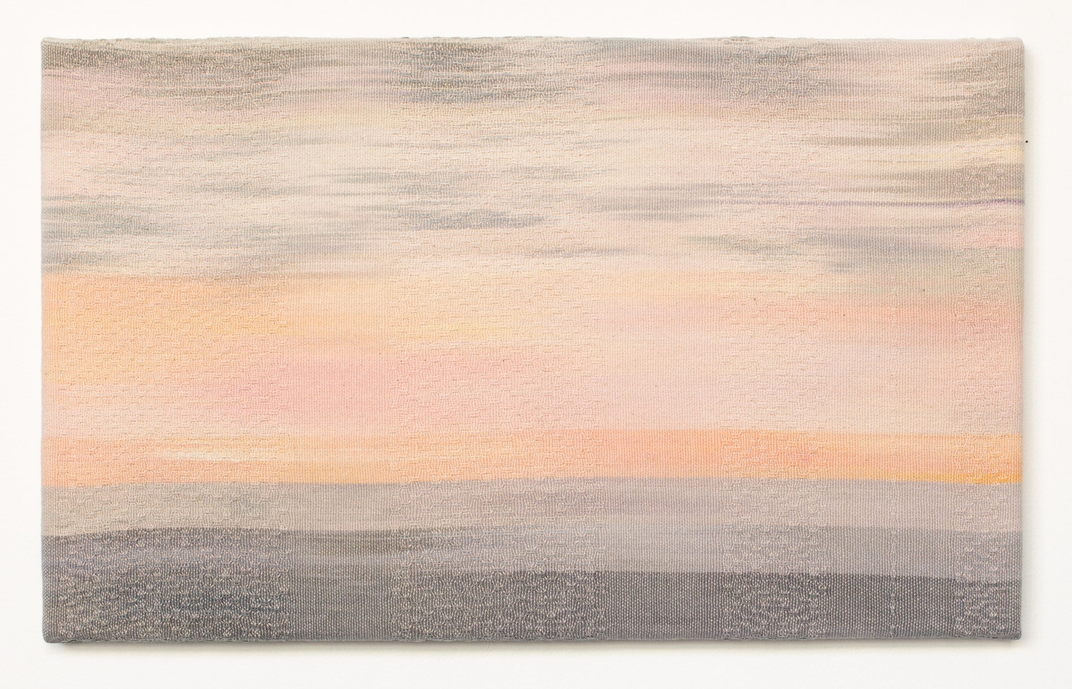 Untitled (sunset), 2018